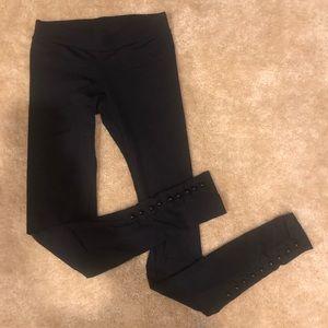 GUESS black leggings